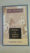 Istanbul ve Bodrum barlari (Turkish Edition) (Turkish) Paperback – 1995 by Jak D