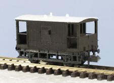 N wagon kit - 10ft wheelbase, LNER Goods Brake - PECO KNR-49 - free post