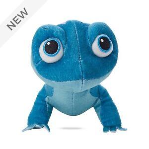Disney Frozen 2 Bruni Salamandar Fire Spirit Soft Toy BNWT