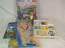 Days of Wonder Ticket to Ride New York - Excellent Condition - Complete in Box