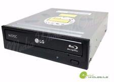 LG 14X Internal Sata BluRay BDXL BDR/DVD/CD Burner ReWriter Drive w 3D PLAYBACK