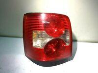 VW PASSAT 3BG 00-05 PASSENGER SIDE REAR LEFT OUTER TAIL LIGHT LAMP  3B9945095