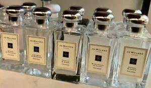 Jo Malone London  Cologne Sample Spray 2 / 3 / 5ml    Choose Your Scent*~