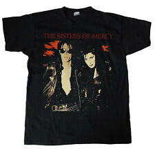 The Sisters Of Mercy This Corrosion 1987 Song Inspired T-Shirt