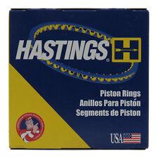 Hastings STD Piston Ring set Harley-Davidson 1340 & XL1200 908645