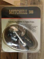 Vintage Classic Mitchell 308 Reel Nib - D.Roberts