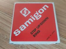 Samigon Step UP/Down Ring for 58mm e 49mm