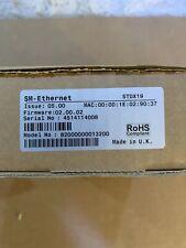 Emerson Stds02 Sm-Ethernet Module