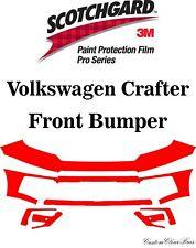 3M Scotchgard Paint Protection Film Pro Series Kit 2019 2020 Volkswagen Crafter