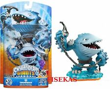 Skylanders Giants THUMPBACK Large Figure Card Web Code 2012 NEW