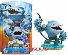 Skylanders Giants THUMPBACK Large Figure Card Web Code 2012 NEW
