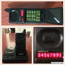 Motorola Microtac II Led Microtac 2