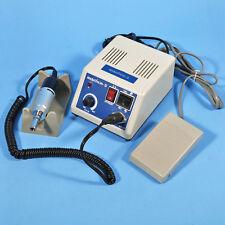 High Speed Dental Lab Electric Marathon 35K RPM Polishing Micromotore N3 Machine