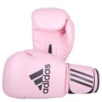 adidas Boxing Training Gloves - BT01R-PNK