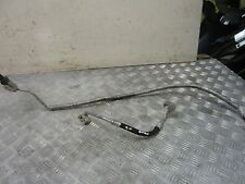 BMW 318i SE E46 2.0 FACELIFT 04 N42 2X AIR CON PIPES 6904013 6908908