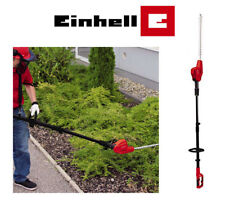 Einhell EINGCHH5047 585mm High Reach Long Pole Hedge Trimmer Cutter 500W 240V