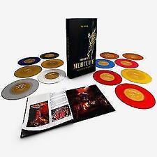 Messenger Of The Gods-The Singles (Ltd.7 Boxset) von Freddie Mercury (2016)