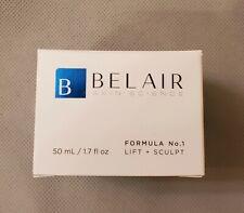 Bel Air Skin Science Formula No.1 Lift & Sculpt Reduces Wrinkles/Fine Lines