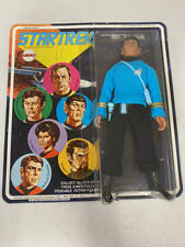 1974 MEGO STAR TREK MR SPOCK ACTION FIGURE MOC