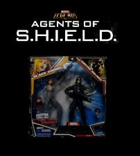 Marvel Legends Exclusive 2 Pack: BLACK WIDOW & WINTER SOLDIER Avengers Variant