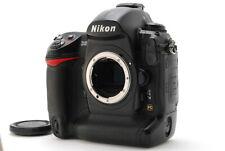【Near Mint】Nikon D3S 12.1 MP Digital SLR Camera Black Body Only From Japan #623