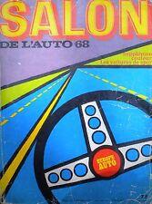 SALON DE L'AUTO 68