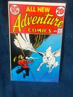 ADVENTURE COMICS 425 VF/NM OR BETTER AWESOME MIKE KALUTA COVER MAKE OFFER GET IT