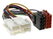 CHEVROLET TRANS SPORT, VAN, VENTURE; Autoradio Adapter, Auto Radio Adapter ISO