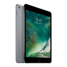 Apple iPad Mini 4 64GB WiFi MK9G2LL/A Space Gray A1538