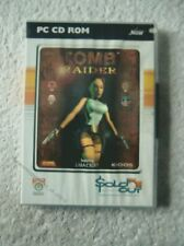 30513 - Tomb Raider - PC (2001) Windows 98