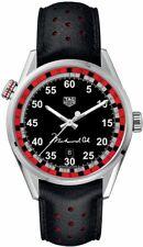 Brand New Tag Heuer Carrera Tribute to Muhammad Ali Men's Watch WAR2A11.FC6337