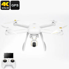 Xiaomi Mi Drone 4K Camera, GPS, 3 Axis Gimbal, alternative to DJI Phantom 3&4