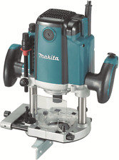 Makita PLUNGE ROUTER RP1800 1850W 22000Rpm 15A Trigger Switch *Japanese Brand