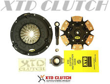 XTD STAGE 4 EXTREME CLUTCH KIT FOR SENTRA /200SX / G20 SR20DE (1900LBS) *sprung*