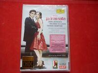 "*DVD-GIUSEPPE VERDI""LA TRAVIATA""- Anna Netrebko - 2006 Deutsche Gram - DVD NEUF"