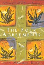 The Four Agreements  A Practical Guide to Personal Freedom P.D.F