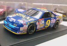 Quartzo 1:43 Diecast NASCAR Lake Speed #9 Spam Melling Ford Thunderbird w case
