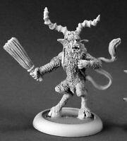 Reaper Miniatures - 50207 - Krampus - Chronoscope