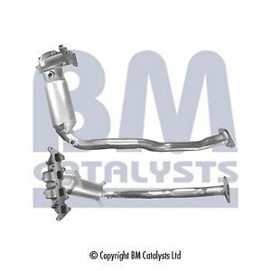 Catalytic Converter Type Approved fits FIAT BRAVO 198 1.4 07 to 11 192B2.000 BM