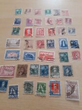 ARGENTINA SELECTION OF STAMPS
