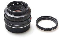 Leica Summicron-R 50mm F2 f. Leica R