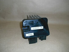 VOLVO 98-04 C70 / 98-00 S70 V70 AC Blower Motor Power Unit Resistor -- 9166694