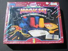 Eddy Magic Set Big Box set New in box