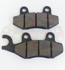Brake Pads for Quadzilla Stinger R170E