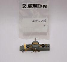 ARNOLD 0241-009 L CARRELLO MOTORE x LOCO Re 4/4 II 0241- 2014  SCALA N NEW