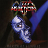 CD LIZZY BORDEN MASTER OF DISGUISE BRAND NEW SEALED