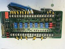 USED SAFTRONICS 12MB-796T CARD,A-1200 MB-3, A-1200R MB, 8-57   BS