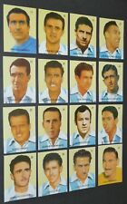 ARGENTINA ARGENTINE COMPLETE COUPE MONDE FOOTBALL 1958 STYLE PANINI