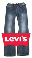 Levi's Jeans, 511™ Slim Fit, Big Boys 12 Reg Denim Blue Jeans W26 x L26, Pre-Own