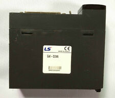 1PC Used LS LG PLC Input Module G4I-D24A Tested